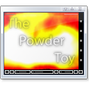 The Powder Toy Portable
